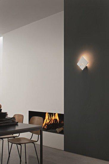 Puzzle twist wall lamp matt white (2700k) studio italia design treniq 1 1516966787111