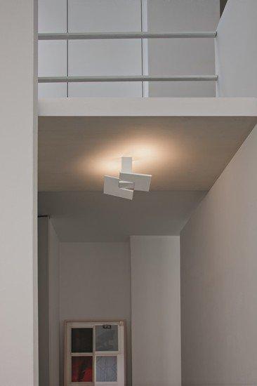Puzzle twist ceiling lamp matt white (3000k) studio italia design treniq 1 1516967078404