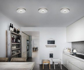Bugia-Single-Ceiling-Lamp-White-(3000-K)_Studio-Italia-Design_Treniq_0