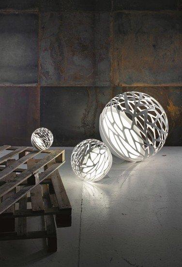 Kelly mini sphere table lamp matt white 9010 studio italia design treniq 1 1516979891182