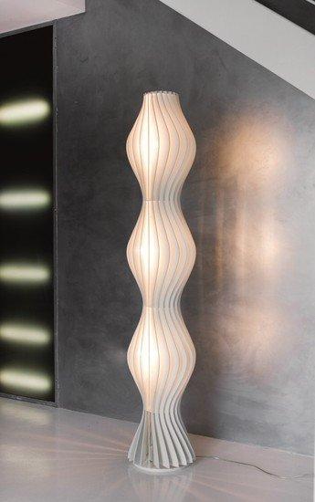Vapor floor lamp  studio italia design treniq 1 1516980541820