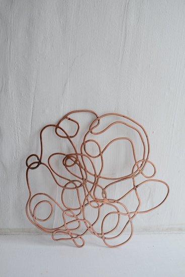 Woven copper placemats pearpod treniq 1 1517076506674