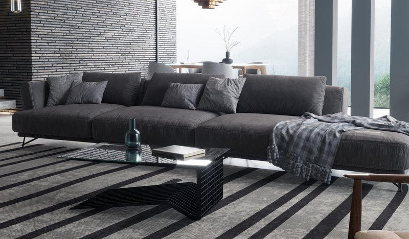 Black   coffee table cobermaster concept treniq 1 1517218296109