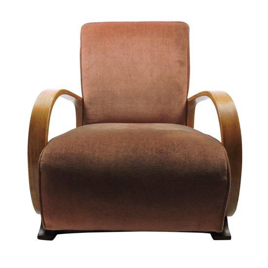 Art deco bentwood armchair danielle underwood treniq 1 1517316638873