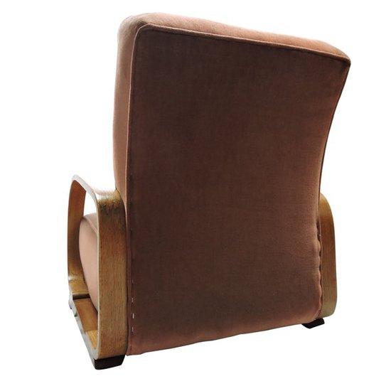 Art deco bentwood armchair danielle underwood treniq 1 1517316638872