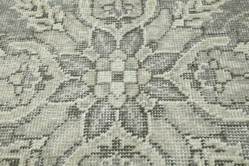 Antique hand knotted rug jaipur rugs treniq 1 1517320373301