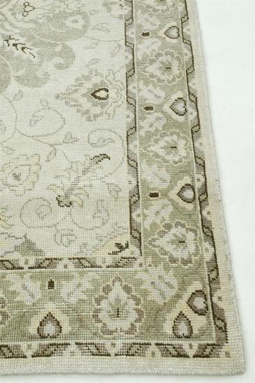 Antique hand knotted rug jaipur rugs treniq 1 1517320373310