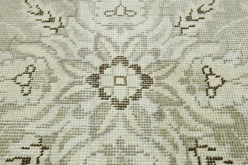 Antique hand knotted rug jaipur rugs treniq 1 1517320373312