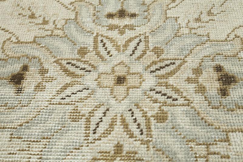 Antique hand knotted rug jaipur rugs treniq 1 1517320373307