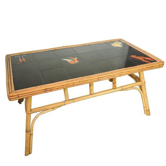 Ceramic coffee table  1960s danielle underwood treniq 1 1517322491490