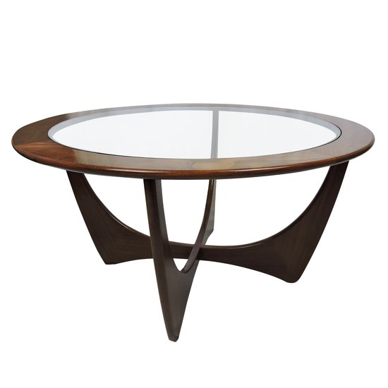 Mid century teak astro coffee table danielle underwood treniq 1 1517323563376