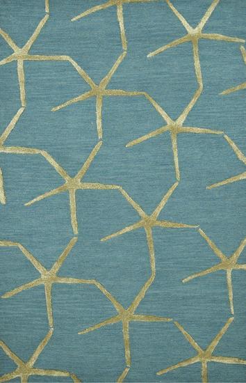 Starfishing hand tufted rug jaipur rugs treniq 1 1517324766408