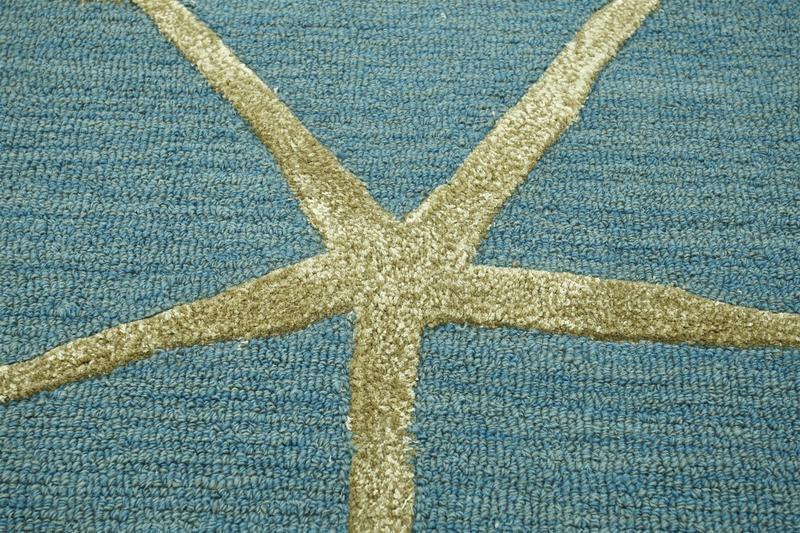 Starfishing hand tufted rug jaipur rugs treniq 1 1517324766414