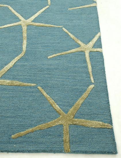 Starfishing hand tufted rug jaipur rugs treniq 1 1517324766412