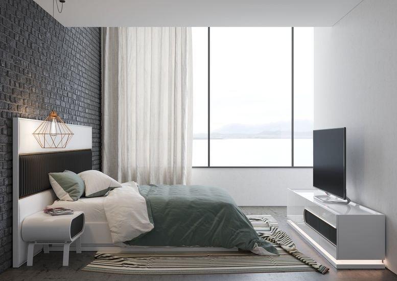 Bed space  aparattus treniq 1 1517483543478