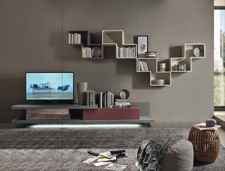 Logo wall unit 54 by fci london fci london treniq 1 1517486064721