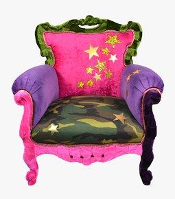 I'm-A-Star-Baroque-Armchair_Goshhh_Treniq_0