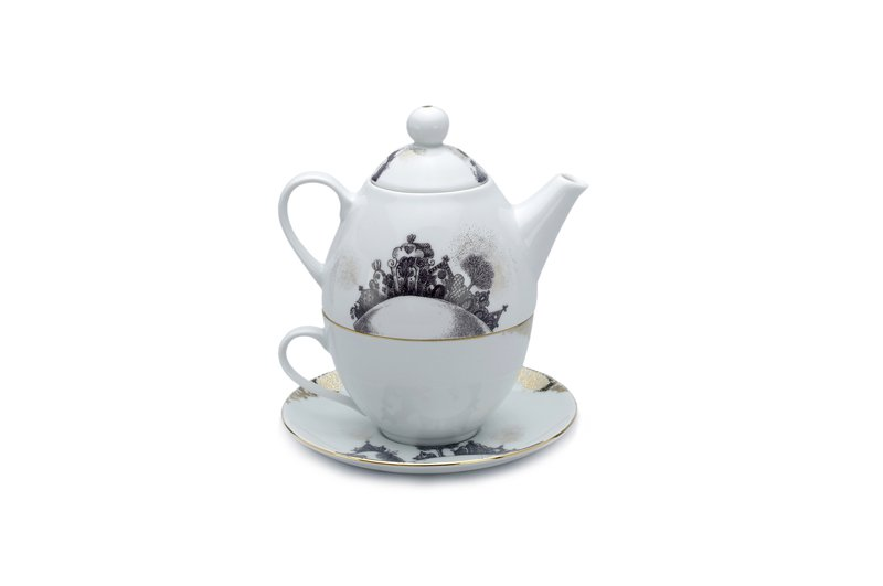 Fantastic landscape tea for one wagner arte treniq 1 1517835726050