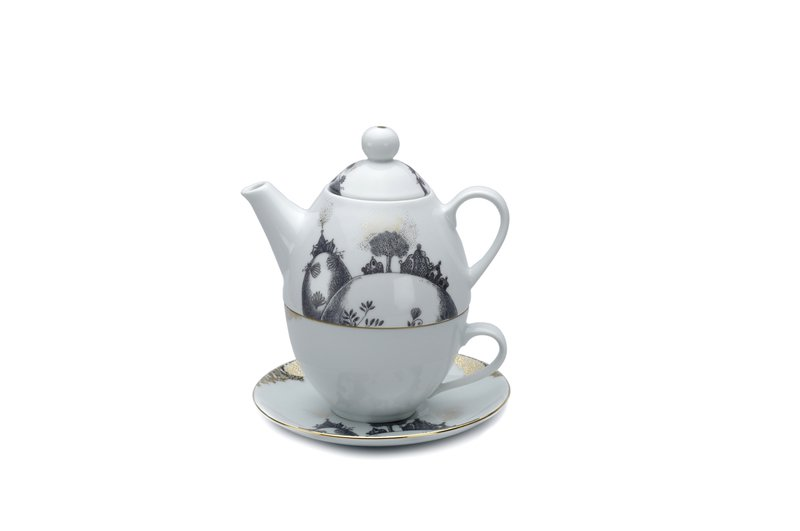 Fantastic landscape tea for one wagner arte treniq 1 1517835726052
