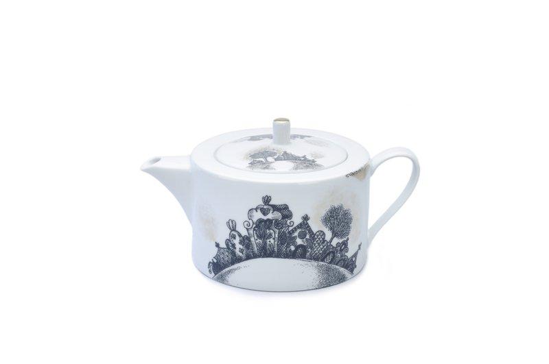 Fantastic landscape tea pot wagner arte treniq 1 1517835905813