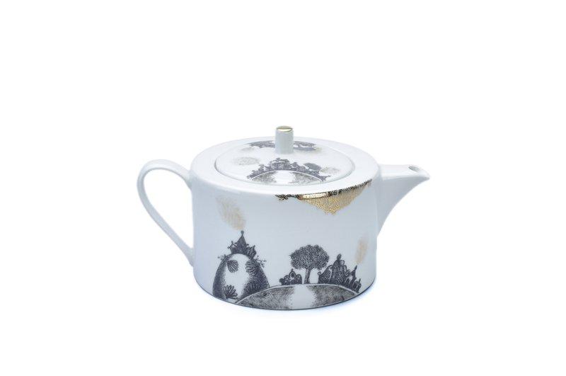 Fantastic landscape tea pot wagner arte treniq 1 1517835905815