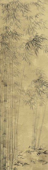 Bamboo forest aquited panel peter evans treniq 6 1517950317088