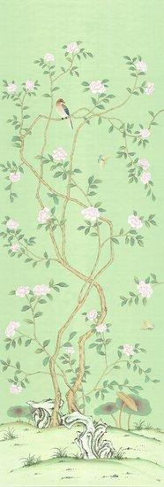 Lantilly emerald mural peter evans treniq 6 1518124316954
