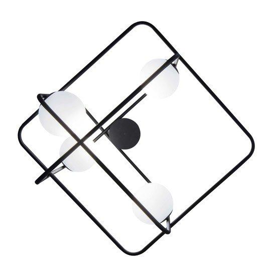 Intrigo suspension lamp black marchetti treniq 1 1518165209532