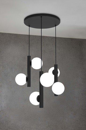 Tin tin s3 suspension lamp white marchetti treniq 2 1518167754085