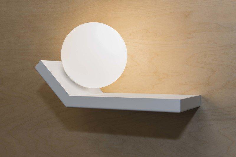 Scivolo wall lamp sx white marchetti treniq 1 1518171413823