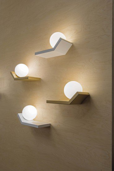 Scivolo wall lamp right white marchetti treniq 1 1518171624042