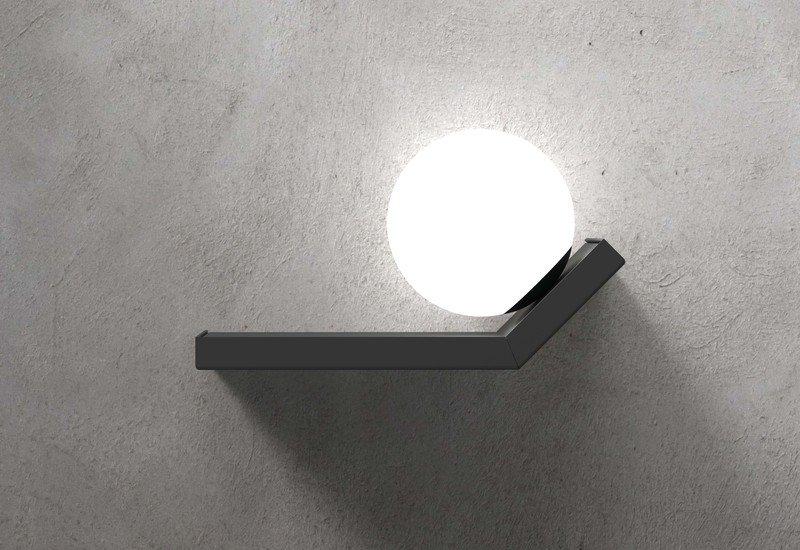 Scivolo wall lamp left black marchetti treniq 1 1518171776744