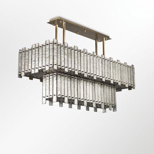 Infinity chandelier  multiforme treniq 2 1518181761140