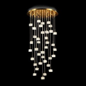 Scintilla-Clear-Glass-Gold-Ceiling-Lamp_Multiforme-Lighting_Treniq_0