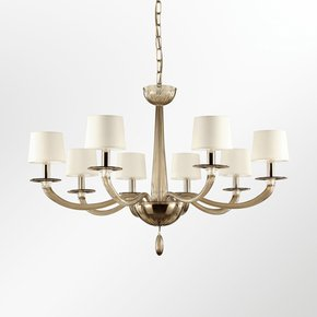 Serenade-Murano-Glass-8-Lights-Chandelier_Multiforme-Lighting_Treniq_0