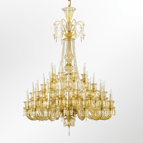 Artistic chandelier pasternak gold multiforme treniq 1 1518186970089