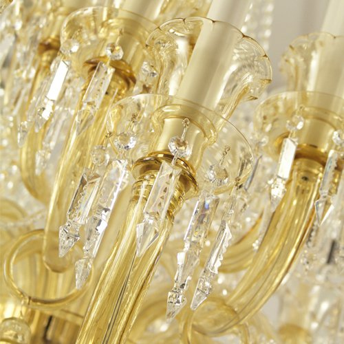 Artistic chandelier pasternak gold multiforme treniq 1 1518186970088
