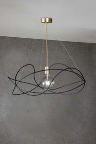 Garbuglio-Suspension-Lamp-White/Gold_Marchetti_Treniq_0