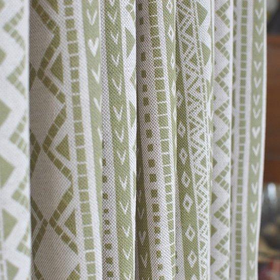 Kuba cloth natural curtain fabric cocoon home treniq 1 1518478672799