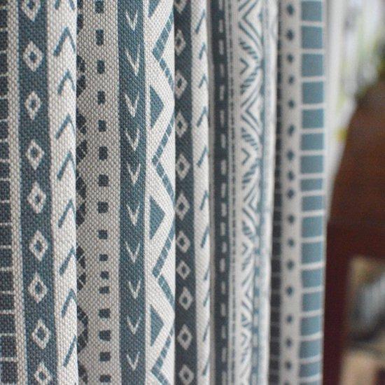 Kuba cloth natural curtain fabric cocoon home treniq 1 1518478672789