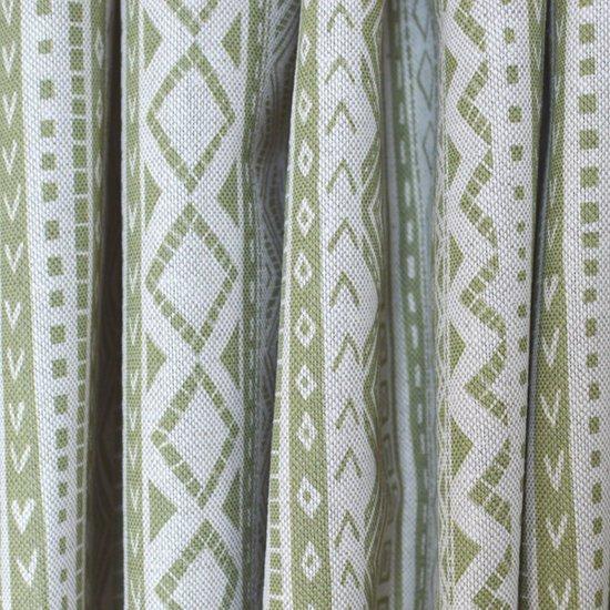 Kuba cloth natural curtain fabric cocoon home treniq 1 1518478672795