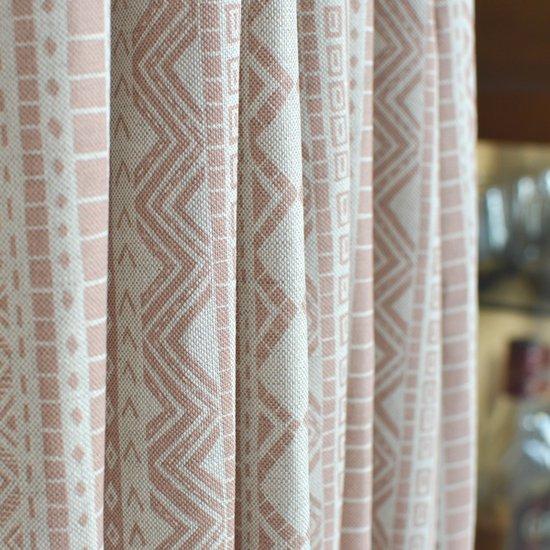 Kuba cloth natural curtain fabric cocoon home treniq 1 1518478672803