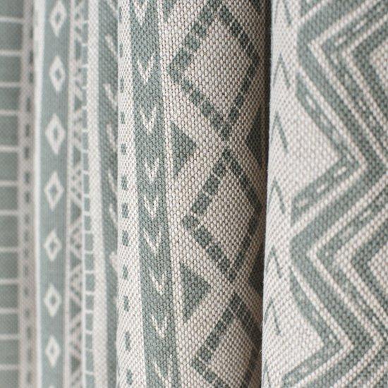 Kuba cloth natural curtain fabric cocoon home treniq 1 1518478672809