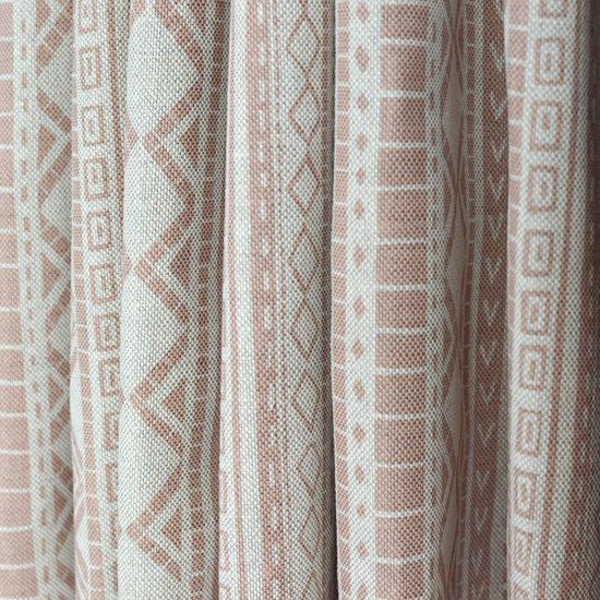 Kuba cloth natural curtain fabric cocoon home treniq 1 1518478728550