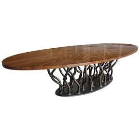 Allana Dining Table - Karpa - Treniq