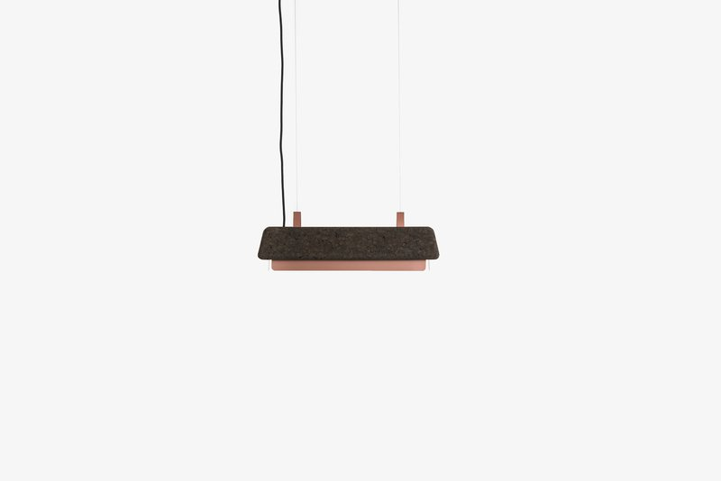 Cortina small pendant lamp   standard   clean copper dam treniq 1 1518527011806