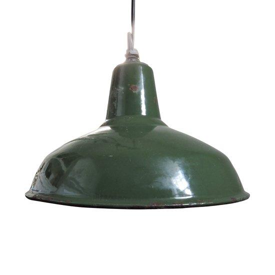 Industrial pendant light  1950s danielle underwood treniq 1 1518540830334