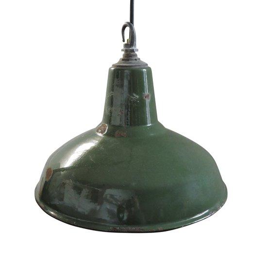 Industrial pendant light  1950s danielle underwood treniq 1 1518540830332