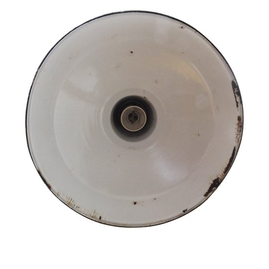 Industrial pendant light  1950s danielle underwood treniq 1 1518540830333
