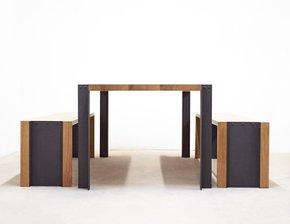 Trek Dining Table